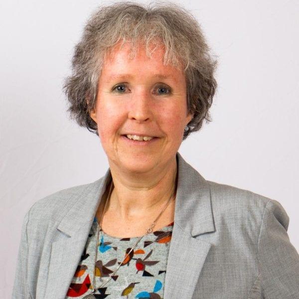 Christa Konijnendijk